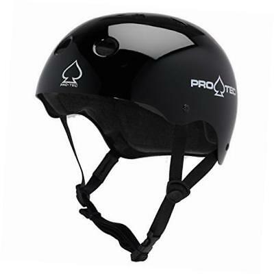 adult helmet, black, medium