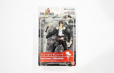 RARE Final Fantasy VIII 8 Squall Lionheart Action Figure Import