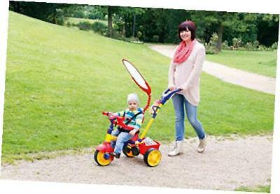 4-in-1 trike (primary)