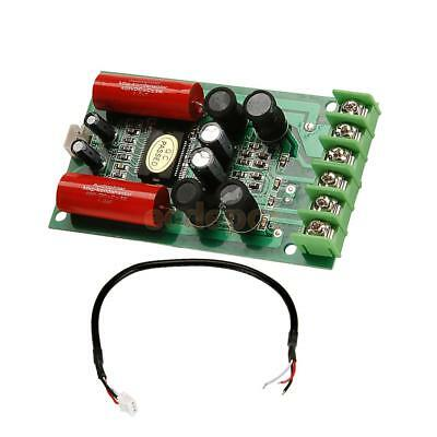 Mini TA2024 HIFI PCB Power Digital Audio Amplifier Board Module 12V 2x15W
