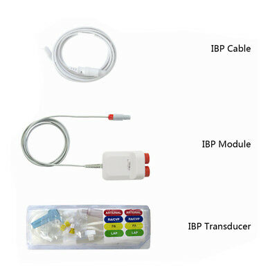 IBP Module For CONTEC Brand Vital Signs Patient Monitor CMS6000 CMS8000 CMS9200