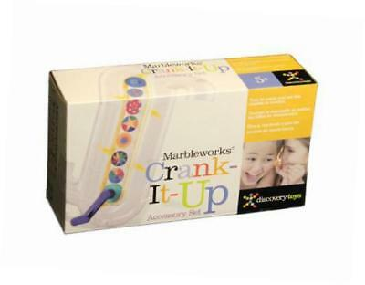 marbleworks® crank-it up accessory by