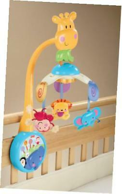 discover 'n grow 2-in-1 musical mobile