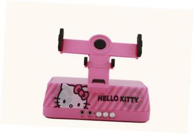 hello kitty ising karaoke for ipad, pink