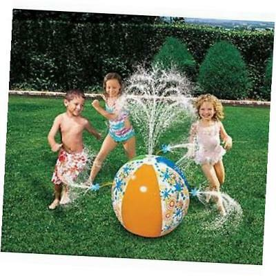wacky splash sprinkler -