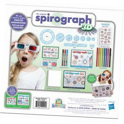 everest spirograph 3d kit