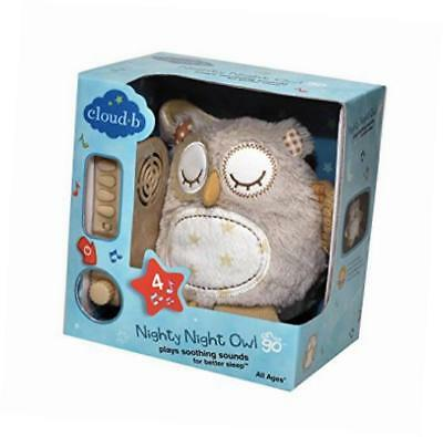 nighty night owl on the go, natural beige