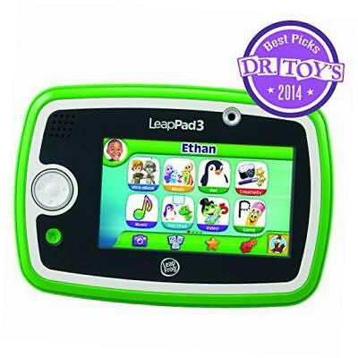 leappad3 kids' learning tablet, green
