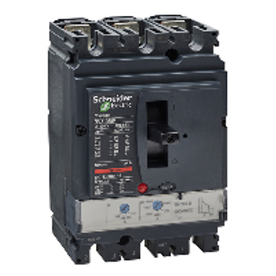 Schneider Electric Offer Compact NSX250F TMD 200A 36KA 3P Molded CircuitBreaker