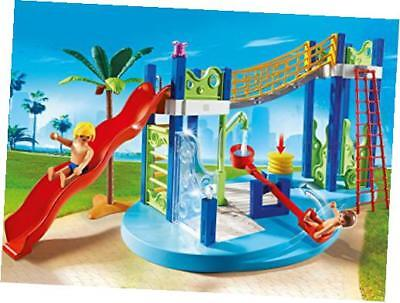 water park play area playset