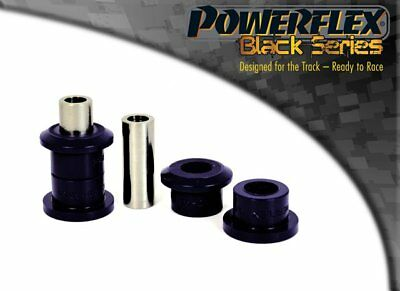 Powerflex BLACK Front Arm Front Bush PFF16-601BLK for Fiat Punto MK2
