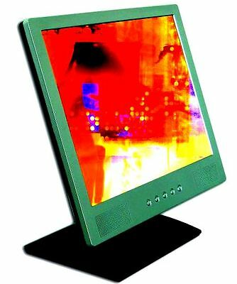 """Touch Monitor, 17"""" Touchscreen Monitor, Kassen-Monitor, Touch ACT Kern VT-1704"""