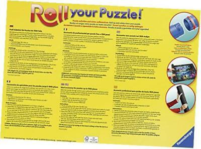 17956 roll your puzzle (up to 1500-piece)