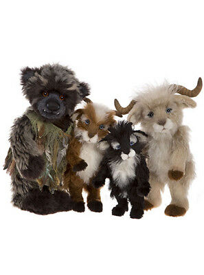Billy Goats and Gruff By Charlie Bears SJ5640145
