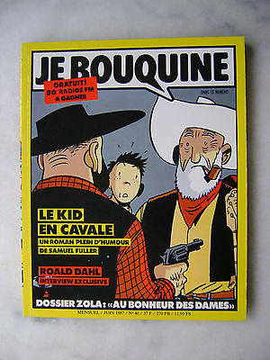 Frank LE GALL - Je Bouquine n° 40  - 1987