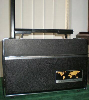 Zenith Trans Oceanic R 7000-2 Chassis 2Wmr70