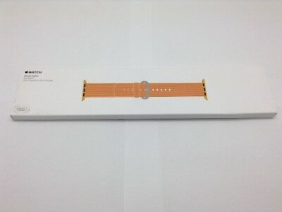 Sport Band 38Mm Apple Gold/red 2397813