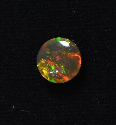 Opale blanche Ethiopie 1.85 carats - Natural opal