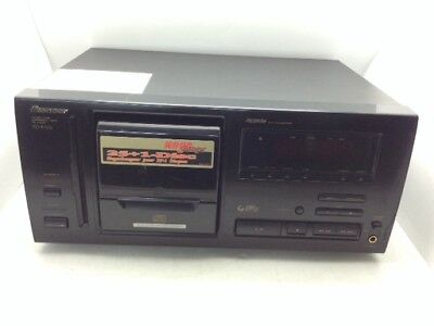 Reproductor Cd Salon Pioneer Pd-F706 26Cds 2398159