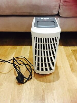 EuropAce Air Purifier (EPU 81P) w/ 3 Speed Selection & Timer Function