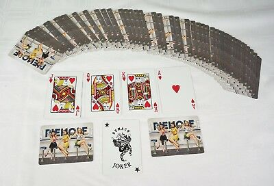 Extremely Hard to Find..... *NEW* Deck of Piehole Whiskey Playing Cards