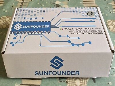 SunFounder Electronic Items For Learning/education See Contents List