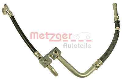 High Pressure Low Pressure Line Air Conditioning Ford - Metzger 2360011