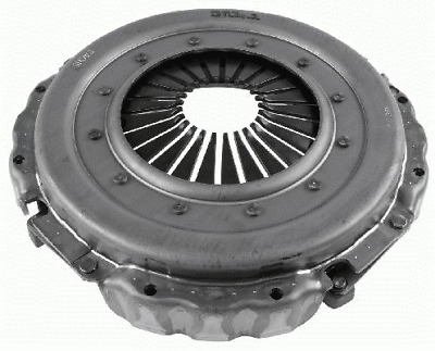 Clutch Assembly - Sachs 3482 000 679 ( incl. Deposit)