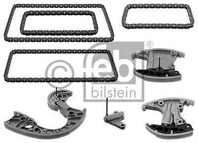 Timing Chain Set Audi VW - Febi Bilstein 44486