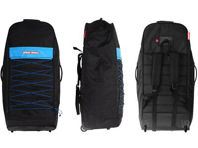 White Water Tour SUP Board Backpack Bag with Rolls iSUP SUP Board