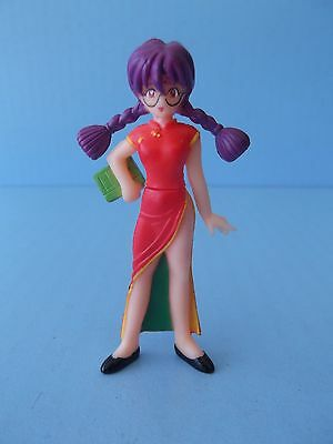 "Sakura Wars  ""RI KOHRAN""  2.75""IN FIGURE  ""LOOSE"""