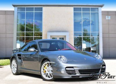 2011 Porsche 911  2011 Coupe Used Gas Flat 6-cyl 3.8L/233 7-Speed Automatic w/Manual Shift AWD