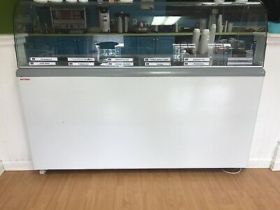 AHT  Dipping Cabinet