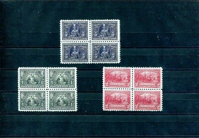 Jamestown Exposition . USA stamps 1907