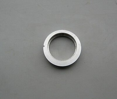 Reproducer reducer ring  for Edison  cylinder record Phonograph