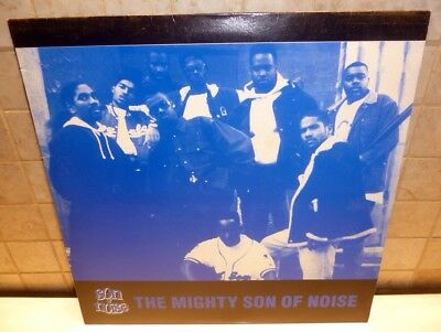 SON OF NOISE - The Mighty Son Of Noise - 1992 Vinyl Lp