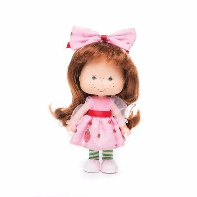 Brazil Strawberry Shortcake 2017 Little Herself New Release Series Nrfb See!!!!