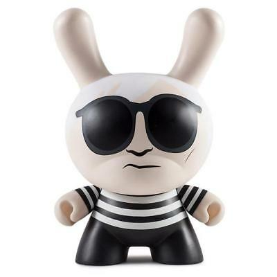 NEW! kidrobot Andy Warhol 8 Inch Masterpiece Andy Dunny