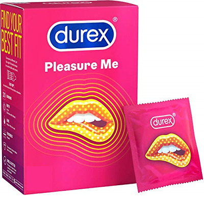 Durex Condom Pleasure Me Condom Dotted Ribbed Bulk Buy Condoms