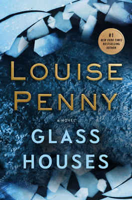 Chief Inspector Gamache Novel: Glass Houses 13 by Louise Penny Ebooks