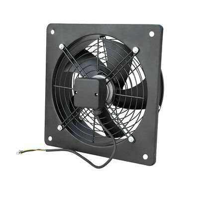 200~500MM Ventilation Extractor Axial Exhaust Commercial Blower Plate Fan