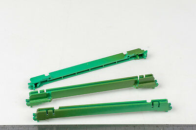 Type 1 PCB For Eurocards 1,6mm thick KM6-II Rack Guide One Part Vero 950-232663