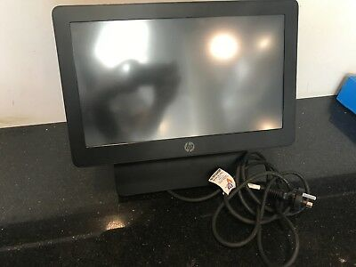 POS HP PR2 Retail System Model 2000 with stand