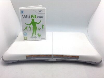 Wii Fit Nintendo Wii Fit + Juego 2403817