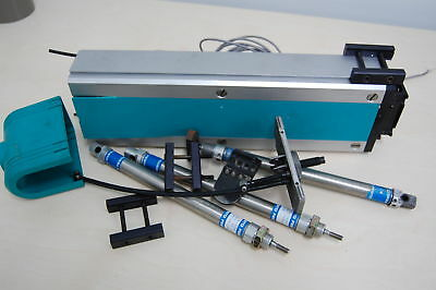 Montech LSP 160 1B/V Precision Linear Actuator (used)