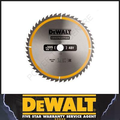 DeWalt DT1959 DT1161 Circular TCT Saw Blade 305mm x 30mm 48T Tooth for Table Saw