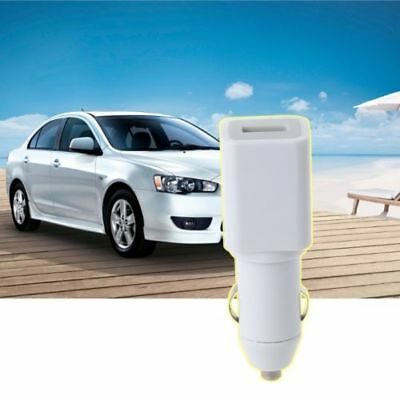 Mini Locator USB Car Charger Tracker GPS Real Time GSM GPRS Vehicle Tracking
