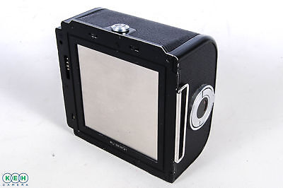Hasselblad A12 120 Film Back, Black, for V System