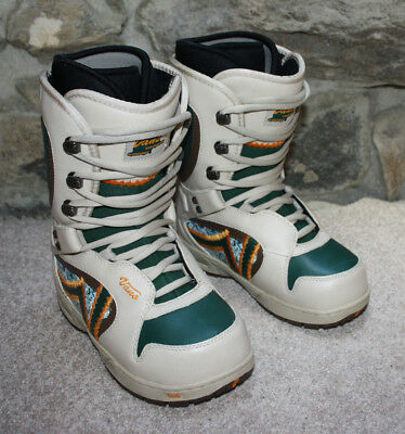 Vans Snowboard Boots ~ Hi Standard Womens ~ UK size 4 ~ Fantastic Condition