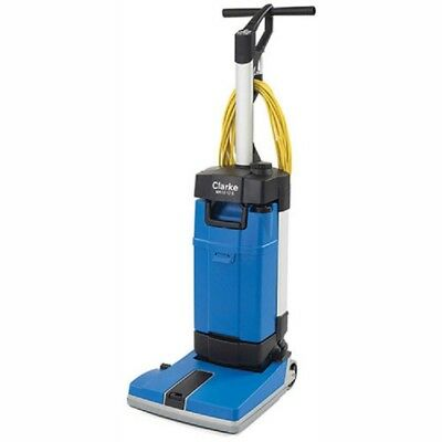 "NEW! Clarke 12"" Upright Automatic Scrubber!!"